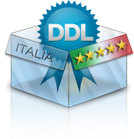 DDL Italia Realese